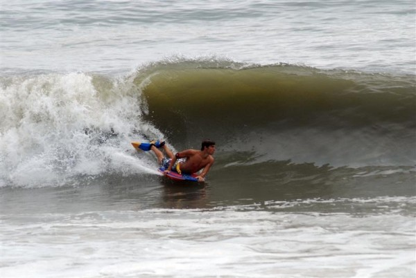 Lara Skinkle Photo's Hurricane Bill. Delmarva, Bodyboarding photo