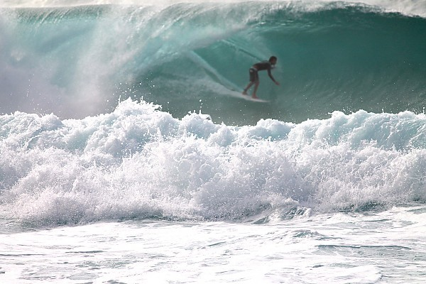 unknown surfer pipe sequence had so much fun shooting