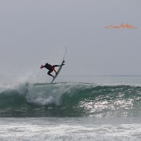 Miguel Pupo Hurley Pro 2013. SoCal, Surfing photo