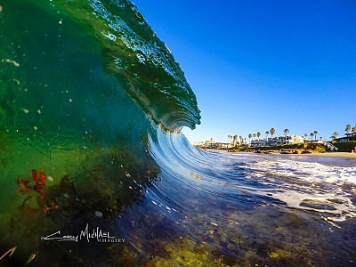 Lil nugget. United States, Empty Wave photo