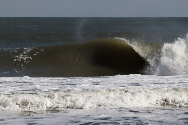Ocmd - 11-5. Delmarva, Empty Wave photo