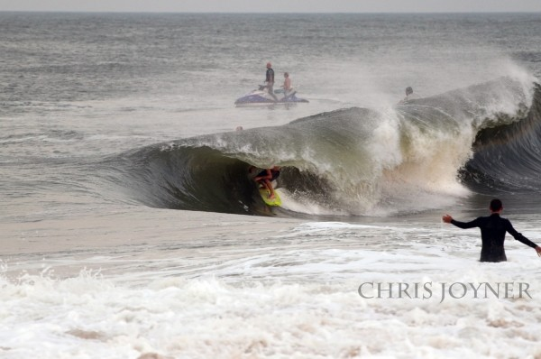 Raven Lundy Earl. Delmarva, Surfing photo