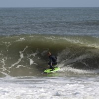Mike Zeiner Bodyboarding. Virginia Beach / OBX, Bodyboarding photo