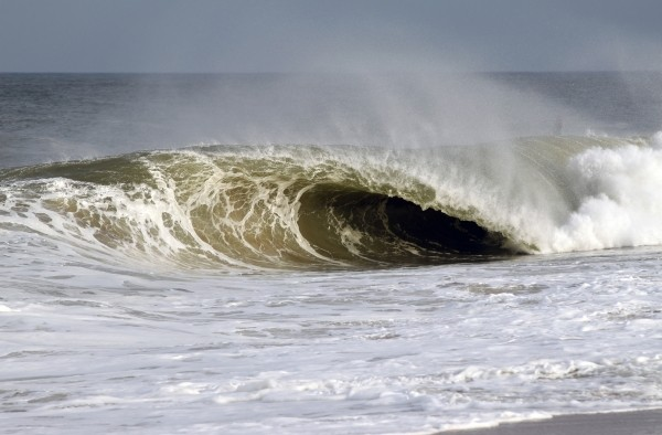 Empty Shack Empty goodness. Delmarva, Bodyboarding photo