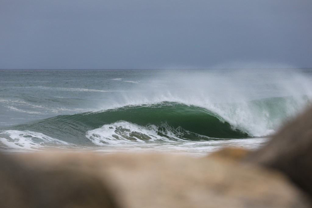 Southern New England, Empty Wave photo