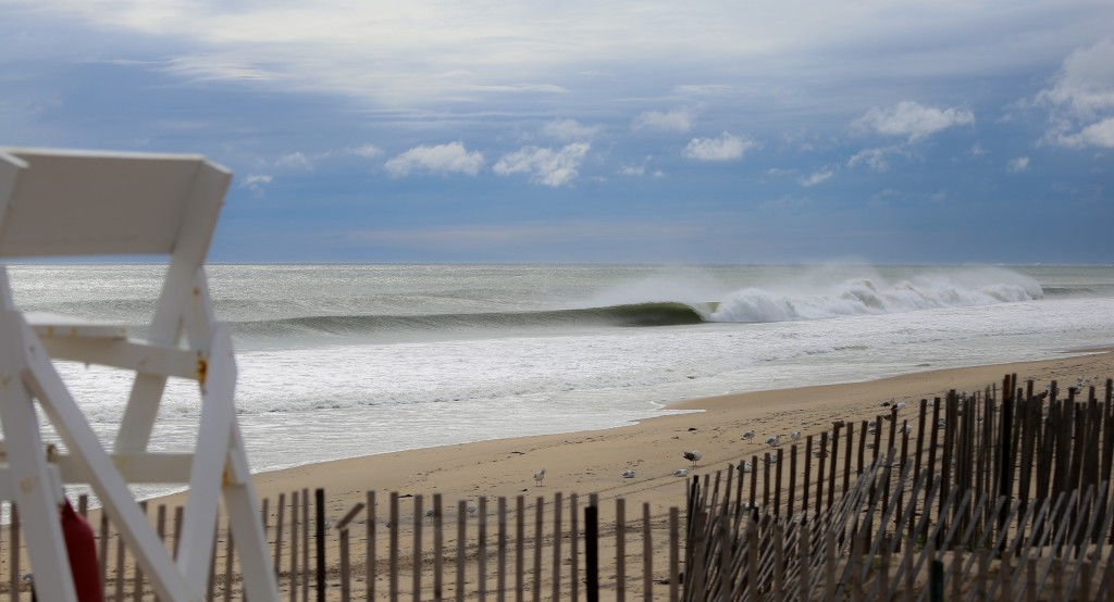Jose '17. Southern New England, Empty Wave photo