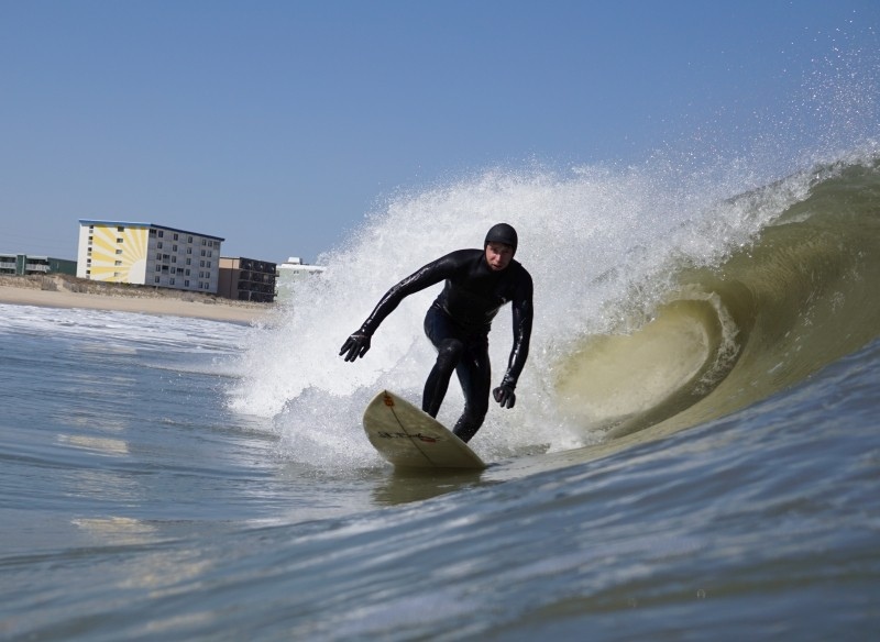 040319. Delmarva, Surfing photo