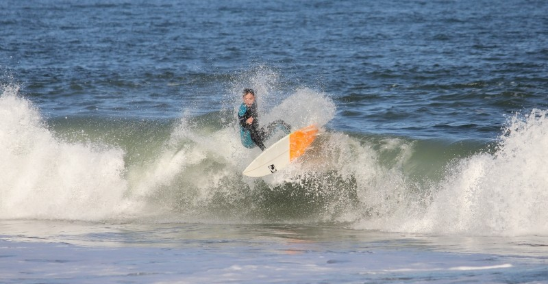 OCMD 092917. Delmarva, Surfing photo