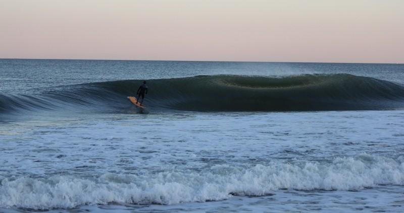 Swellinfo Long Beach Island