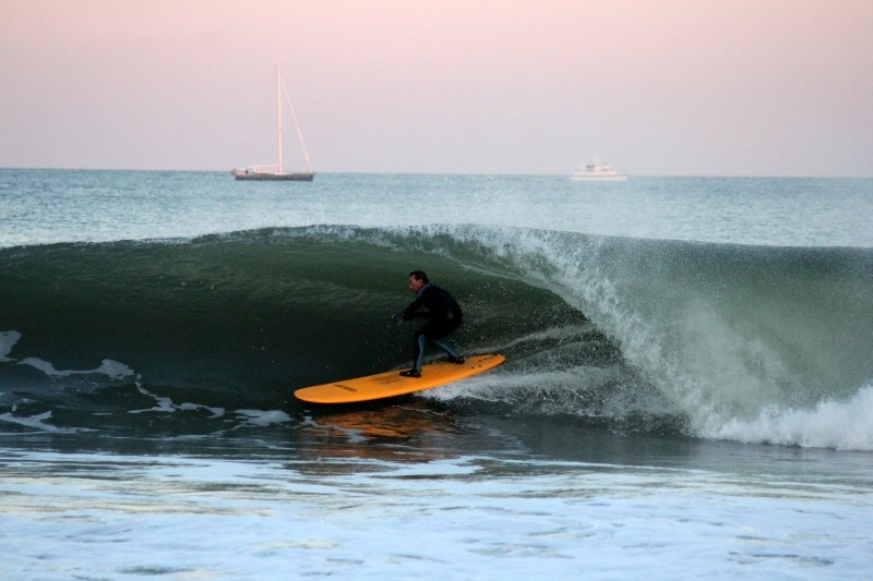 OCMD 111617. Delmarva, Surfing photo