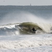 OCMD 102617. Delmarva, Surfing photo