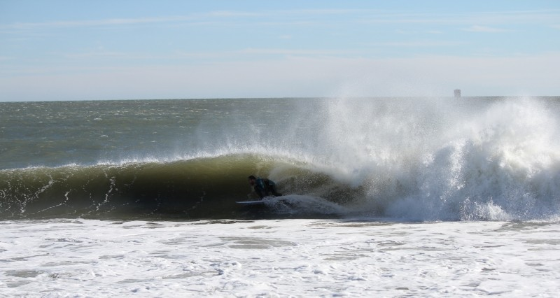 OCMD 111917. Delmarva, Surfing photo