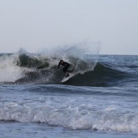 OCMD 110517. Delmarva, Surfing photo