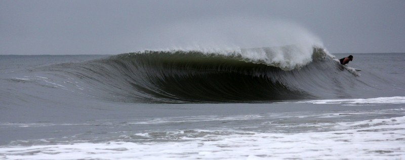 OCMD 101517. Delmarva, Surfing photo