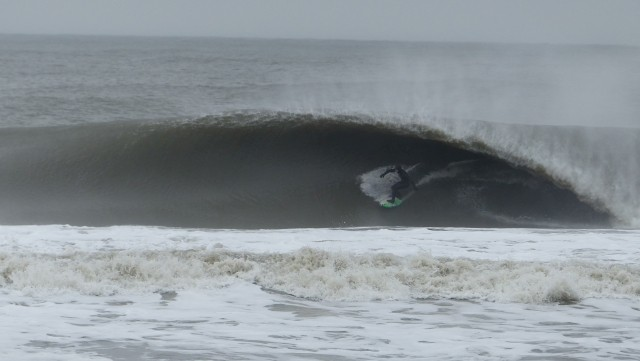 Lower Slower Crew in OCMD. Delmarva, Surfing photo