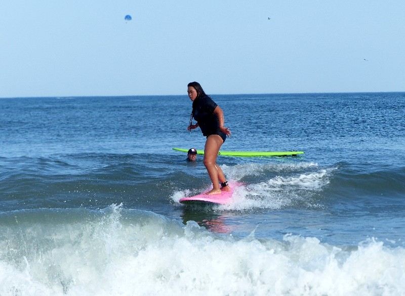 OCMD 070817. Delmarva, Surfing photo