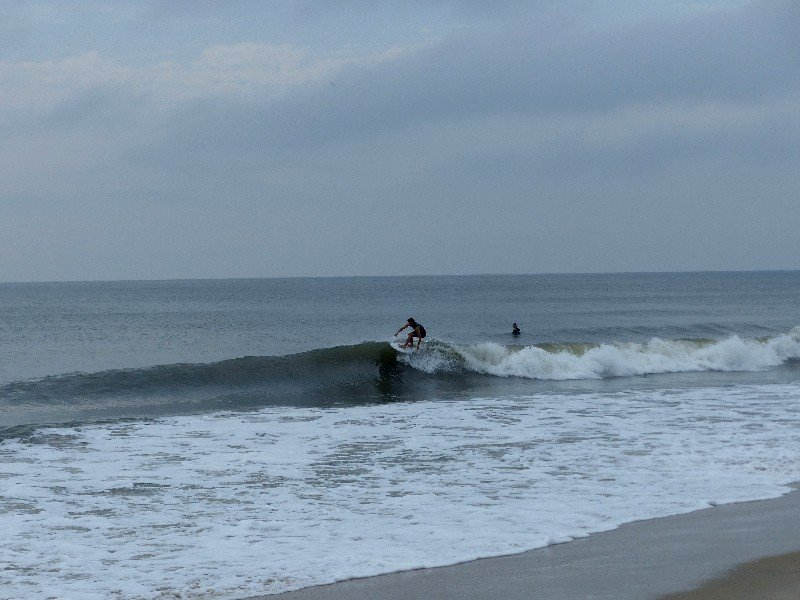 OCMD 081317. Delmarva, Surfing photo