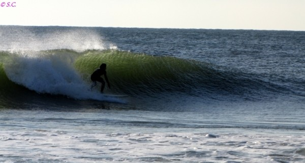 041810 Plus Peaks. Delmarva, Surfing photo