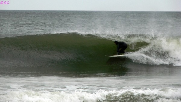 022810 Clean. Delmarva, Surfing photo
