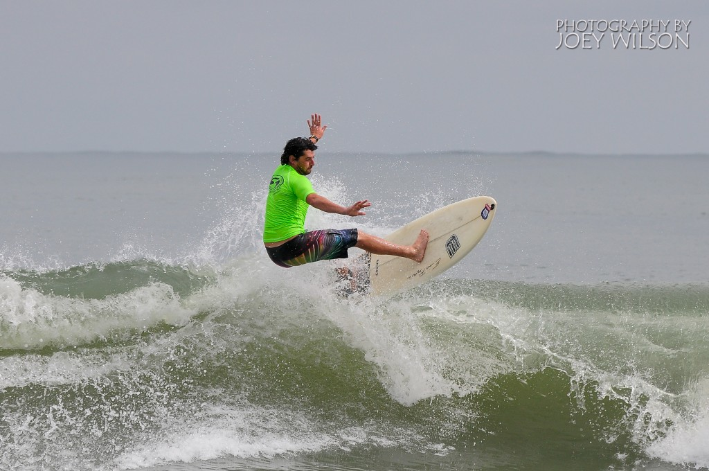 Tybee Island     Surfer: Joey Crook. Georgia, Surfing photo