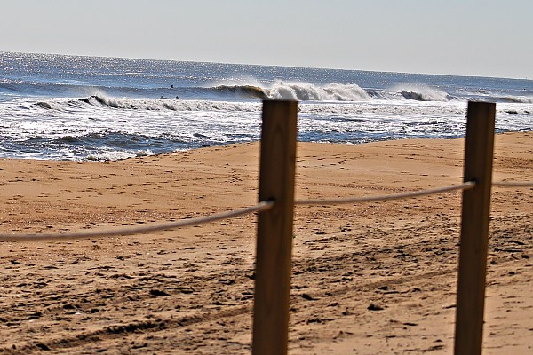 october 17th surf. United States, Empty Wave photo