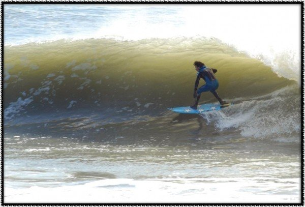 41709 4172009. Delmarva, Bodyboarding photo