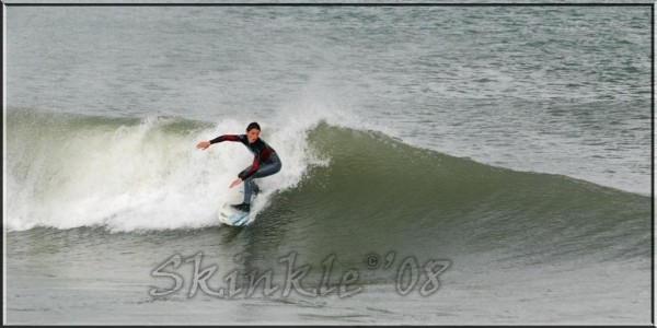 5 9 2008 5 9 2008. Delmarva, surfing photo