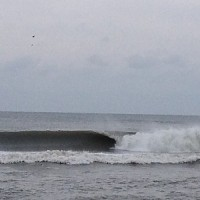 fall at obx. Virginia Beach / OBX, Empty Wave photo