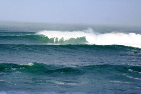 Waimea First pic is from the Eddie Aikau '09, second