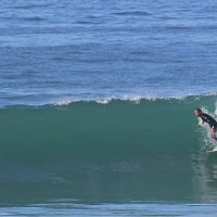 Salmon Creek, NorCal 5 star day. San Francisco, Surfing photo