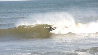 4/05/2011 Local Surf. New Jersey, Surfing photo