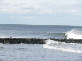 4/05/2011 Surf Local Surf. Unknown.. New Jersey, Surfing photo