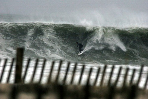 April 16th Morning Giddyup. New Jersey, surfing photo