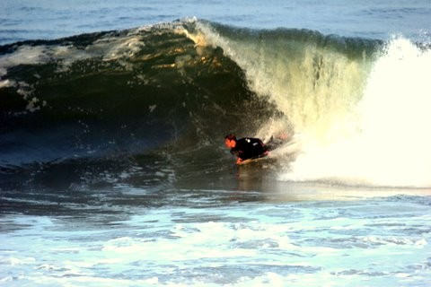June South Swell Murf. New Jersey, surfing photo