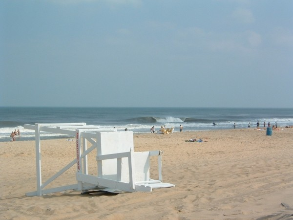 6/4/07 mid oc mid ocean city - afternoon session.