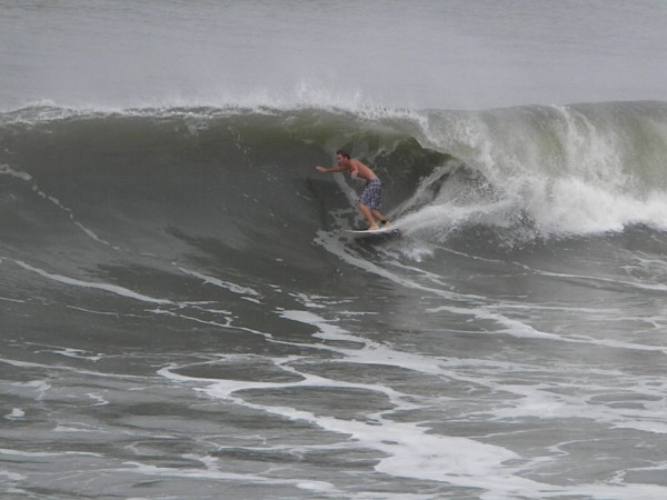 Crystal Coast 10-1-2010. Southern NC, Surfing photo