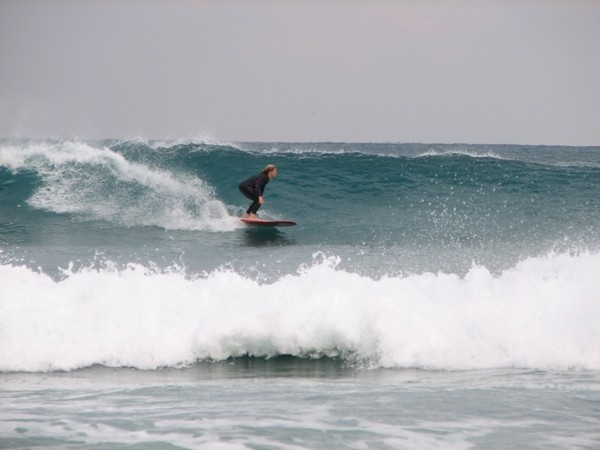 Offshore Winds for Thanksgiving Deerfield Beach pics
