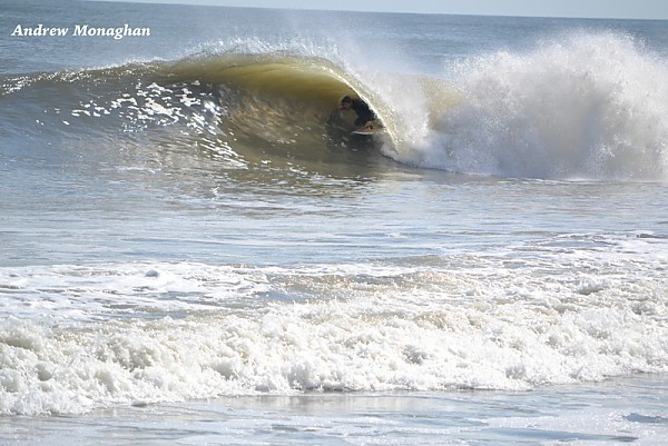Ocean City, Maryland. United States, Surfing photo
