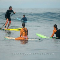 Small surf and big smiles! REAL Sunday fun day! www.realsurftrips.com