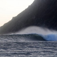 REAL smoking sand point perfection!