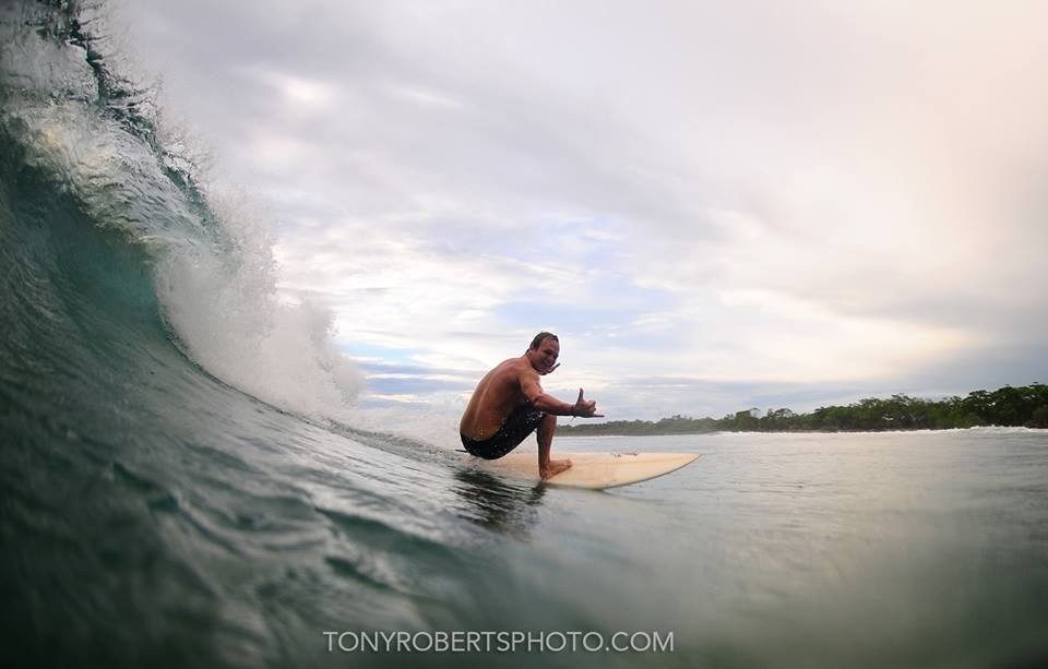 REAL stoked? Double shakas! www.realsurftrips.com