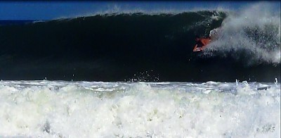 8/13/14  cnj bomb. United States, Bodyboarding photo