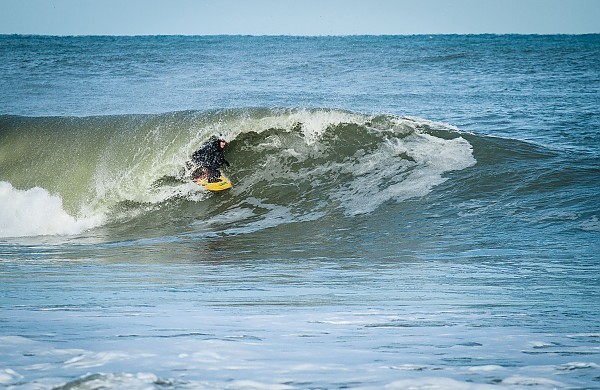 Canadian Hole Chris Mcdonald coverage. Virginia Beach / OBX, Surfing photo