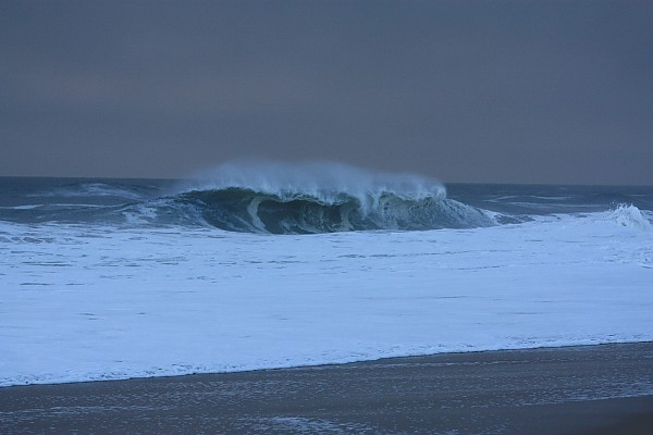 Dela where??. United States, Empty Wave photo