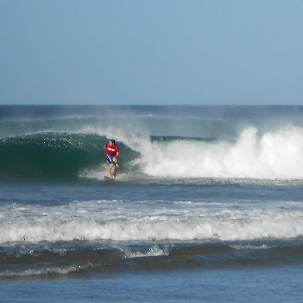 Avellanas Avellanas, Costa Rica. United States, Surfing photo