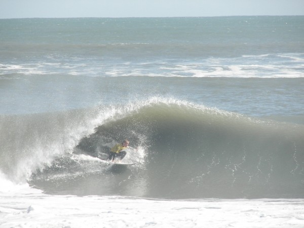 Botb. Northern New England, surfing photo