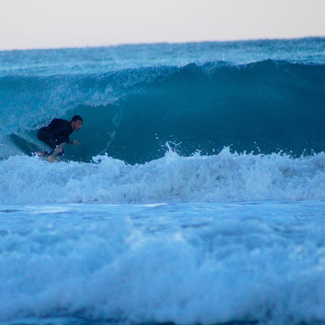 Somewhere in Palm Beach 2/14/15  . South Florida, Surfing photo