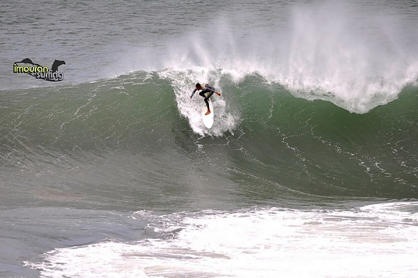 imouran surfing. morocco, Surfing photo