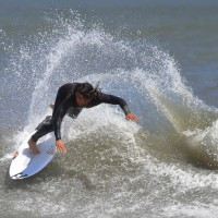 Rob Kelly. New Jersey, Surfing photo