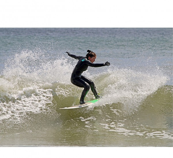 KaliPark Emery. New Jersey, Surfing photo